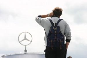 Der Tages- oder Daypackrucksack © Uwe Steinbrich / PIXELIO