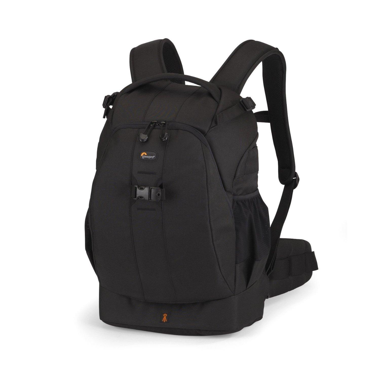 Kamerarucksack Lowepro Flipside 400 AW SLR in Aktion 39% billiger