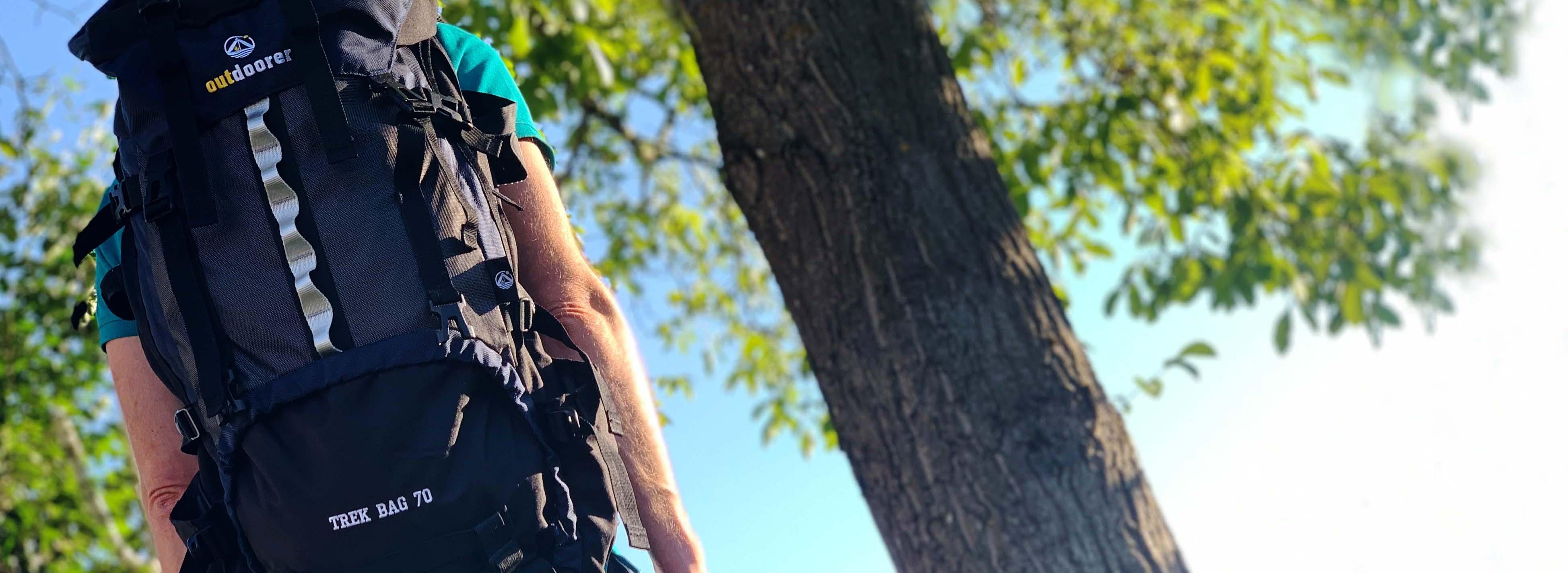 outdoor rucksack, outdoorer Rucksack