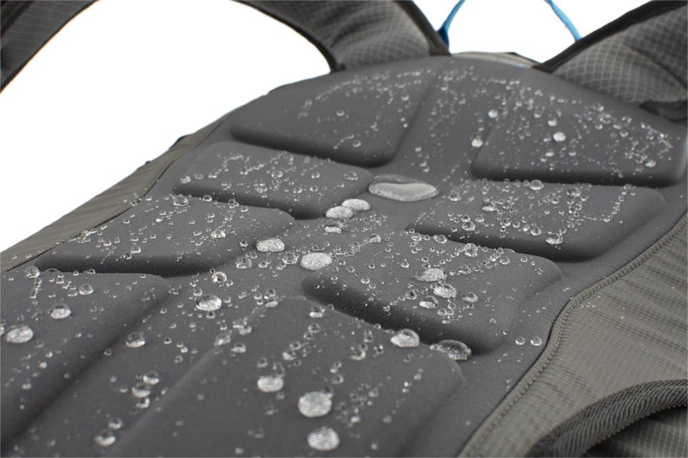 Wasserdichtes Material Skirucksack