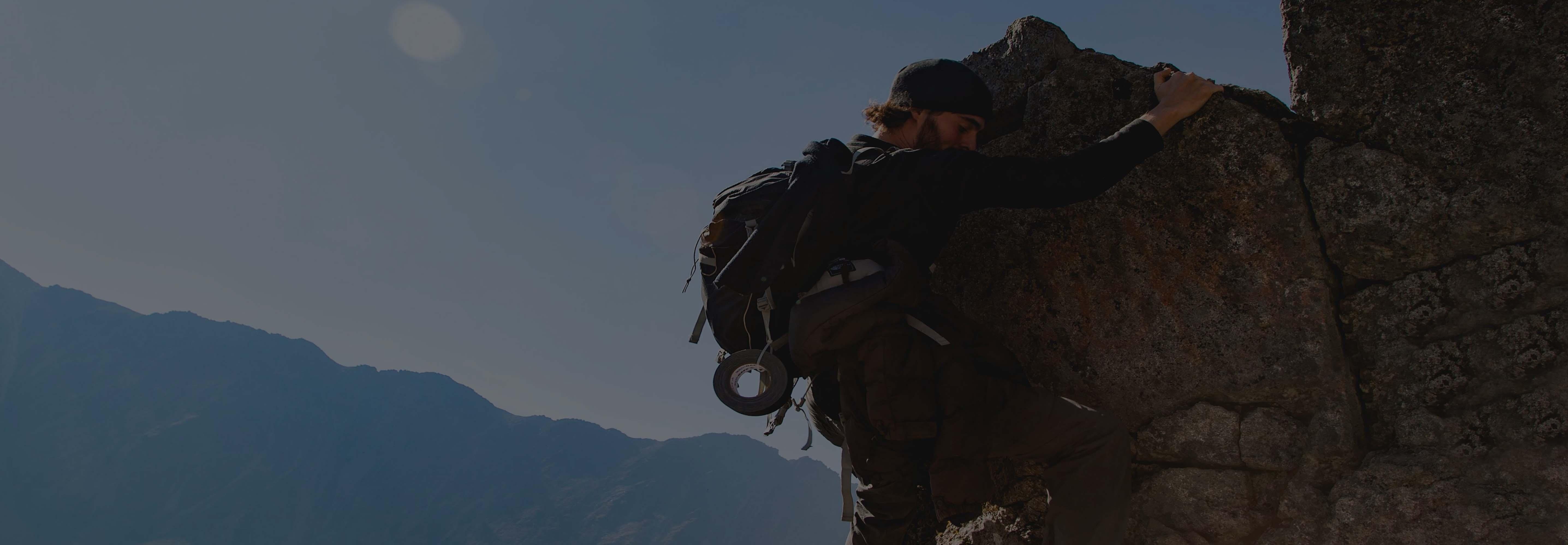 Kletterrucksack outdoor-rucksack.com